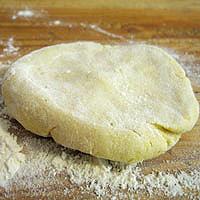 Boule de pâte