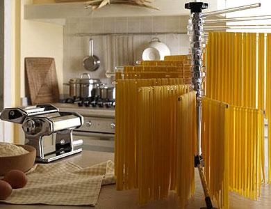 Séchoir MARCATO : Accessoire machine à pâtes