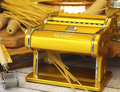 Machine à faire les pâtes fraîches
