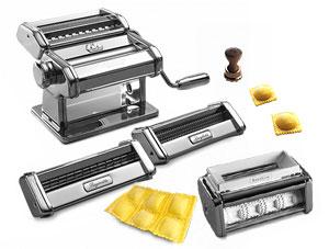 machine à pâtes Marcato Multipast